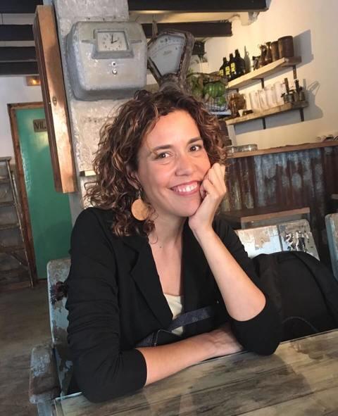 Anna Gascón Castañé
