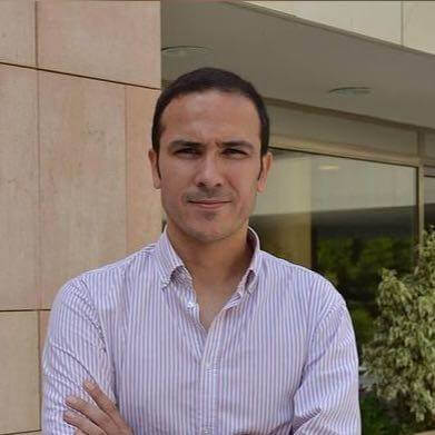 Antonio Parreño