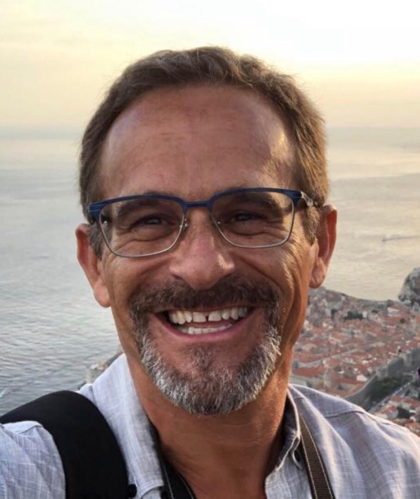 Tony Calvo. Barcelona