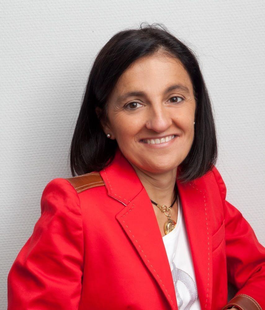 Mª José Larríu Chueca