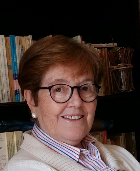 Mª Victoria Romero Gualda