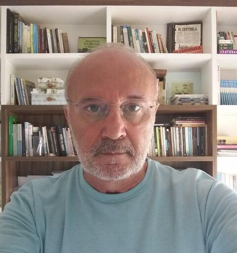 Mauro Cesar Silveira