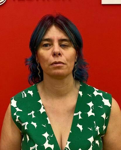 Virginia Carcedo