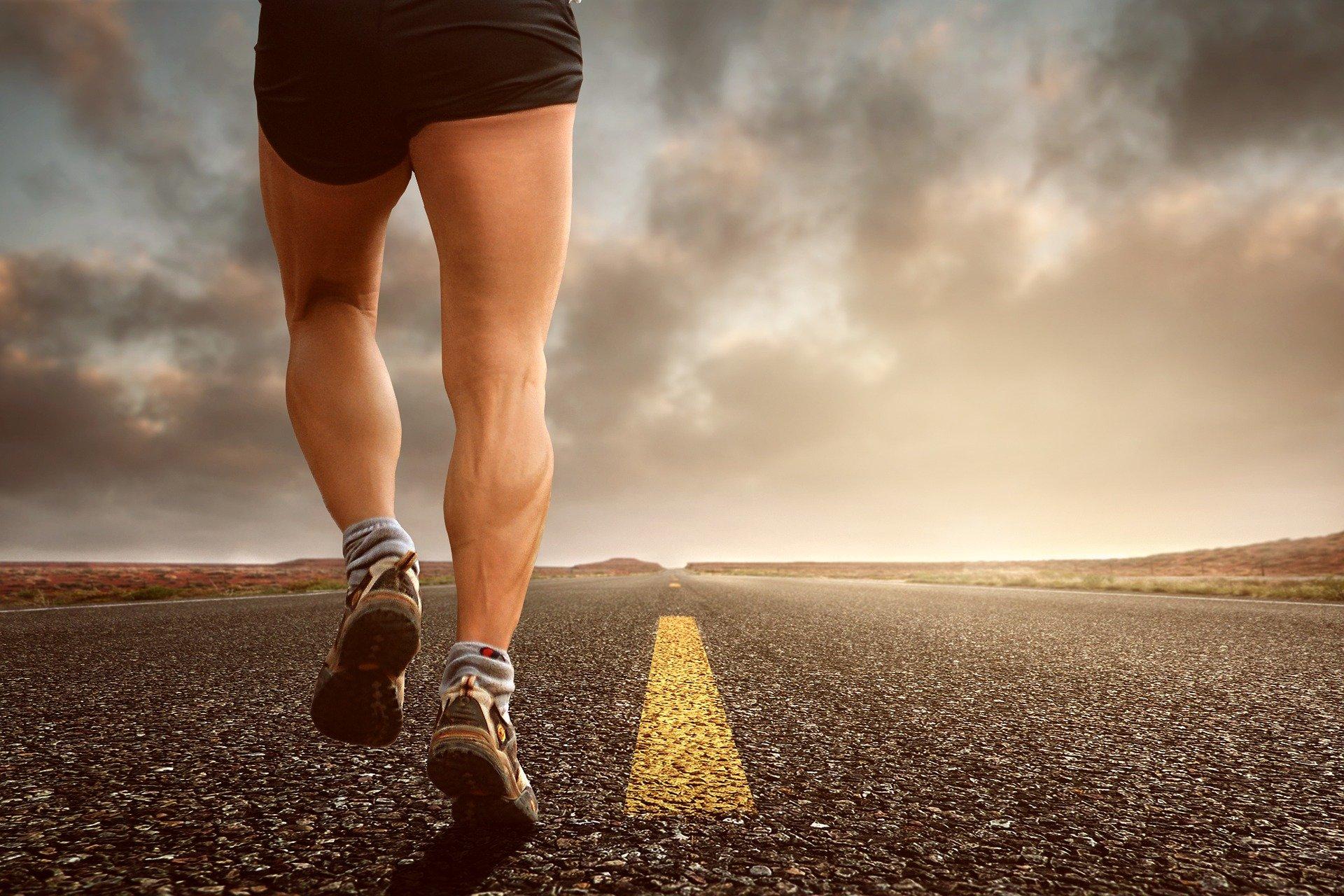 Alto Rendimiento Deportivo. imagen kinkate jogging-2343558_1920